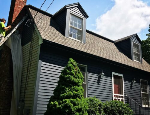 Residential Home Painting Canterbury CT