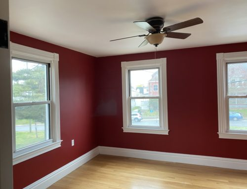 Interior Home Painting New London CT